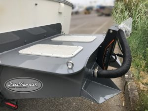 OUTBOARD Conversion Brackets