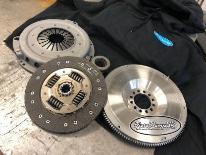 High Performance OM617 Clutch Kit