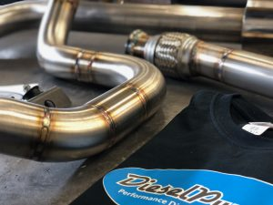 PRODUCT CATEGORY EXHAUSTS