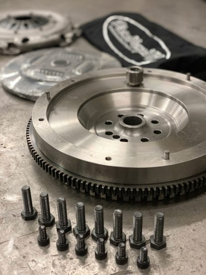 Mercedes 6 Speed Budget Clutch Kit