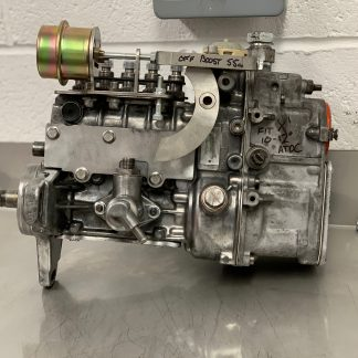 LANDROVER Specific OM606 Crate Engine & Transmission Package